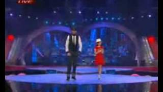 Divna Stancheva & Miro [11-22] - Hate That I Love You (2008