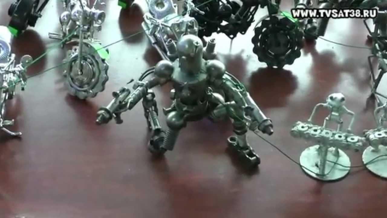 Антиквариат фарфоровые статуэтки СССР, Германия. бронза - YouTube