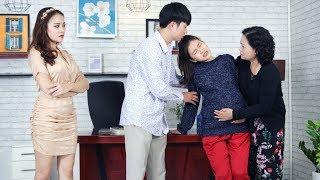 Xem Bạn Gái Như Kỹ Nữ, Trưởng Phòng Nhận Ngay Cái Kết 2 Vạch | Phim Hài Hay Mới Nhất Ghiền Mì Gõ