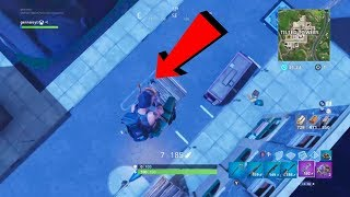 Faits saillants de gennaio #1 Fortnite Bataille Royale