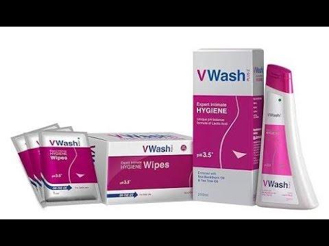 V Wash Plus review in Hindi की जानकारी, लाभ, फायदे, उपयोग ...