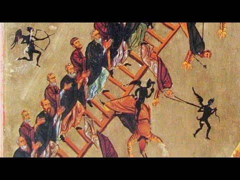 Грех в богословии, аскетике и художественной литературе