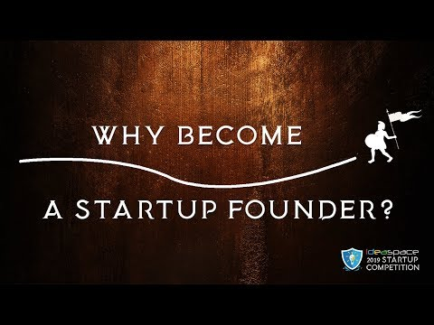 Why should you become a startup founder? Rio Ilao of Tarkie