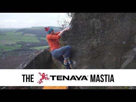 The Tenaya Mastia - Ideal for soft & sensitive rock