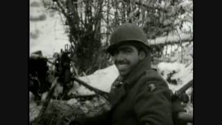 101st Airborne-Battle of The Bulge
