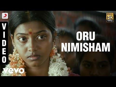 Kungumapoovum Konjumpuraavum - Oru Nimisham Video | Yuvanshankar