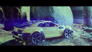 "Transformers Stop Motion: Desperate Alliance- Episode 1 ""Investigation"""