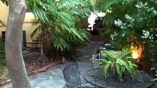 Cottage-like 1/1 rental in back of Spanish Med Home