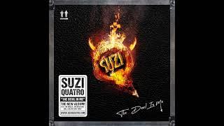 Suzi Quatro - The Devil In Me Japan Deluxe Edition 2021