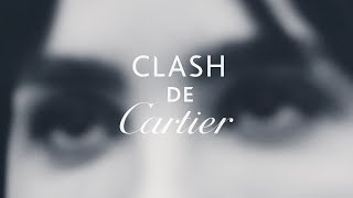 CARTIER Fashion Film 2020 | Clash de Cartier | Directed by VIVIENNE+TAMAS