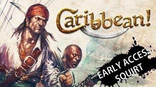 CARIBBEAN! - All Hail The Pirate