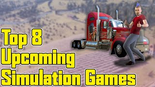 Best PC simulation games of 2019