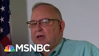 Officials On Texas Homecoming Party Shooter: 'We Need Him Off The Street' | MSNBC