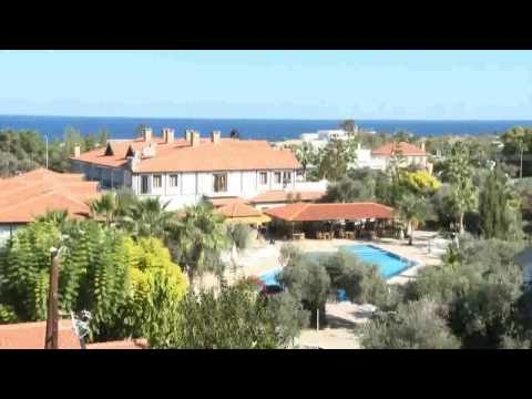 The Ship Inn Hotel in Kyrenia, North Cyprus with Direct Traveller