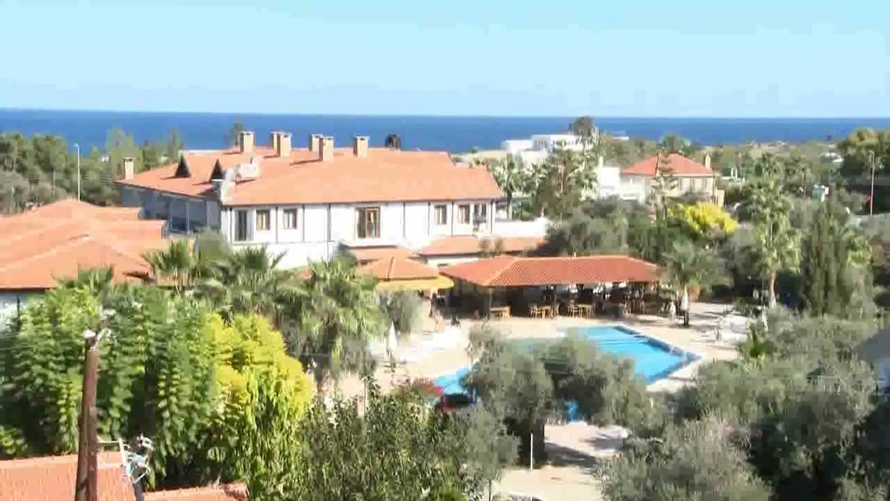 The Ship Inn Hotel in Kyrenia, North Cyprus with Direct Traveller ...