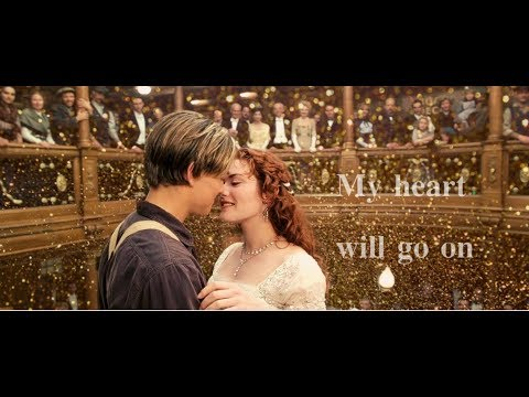 Jack & Rose | My Heart Will Go On