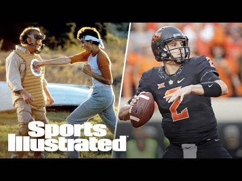 Ben Roethlisberger On Mason Rudolph, Ralph Macchio On 'The Karate Kid' | LIVE | Sports Illustrated