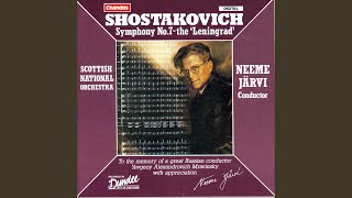 "Symphony No. 7 in C Major, Op. 60, ""Leningrad"": IV. Allegro non troppo"