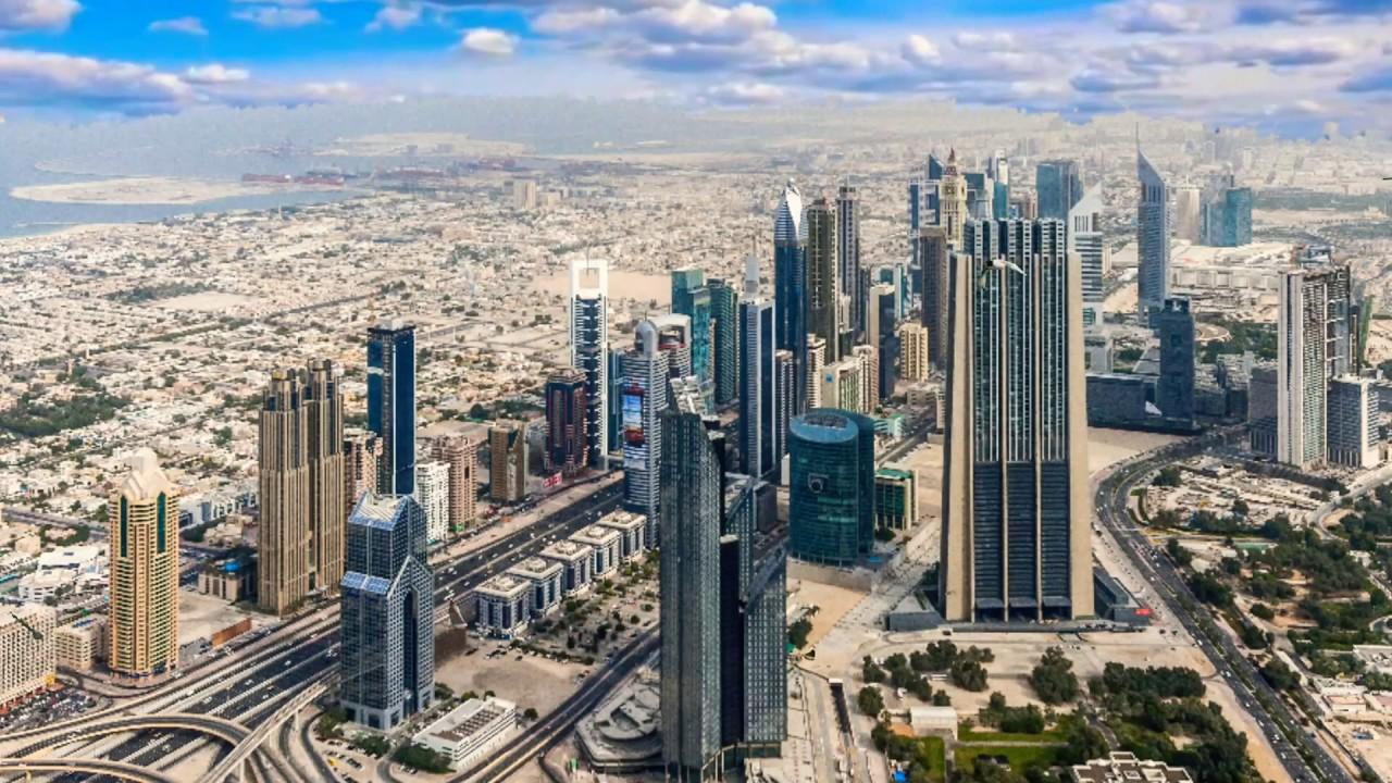 خلفيات فيديو للمونتاج مجانية دبي بدون حقوق طبع ونشر تحميل