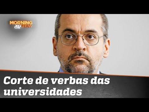 Balbúrdia e o polêmico corte de verbas a universidades brasileiras