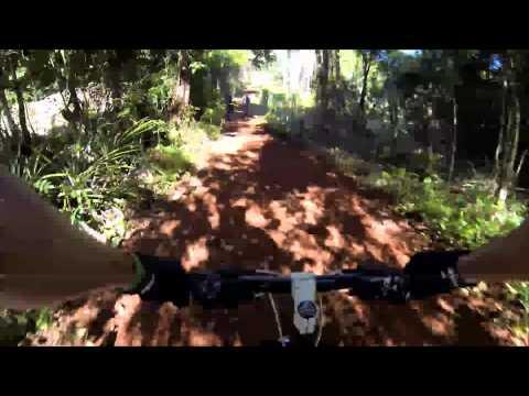 Mountain bike tour in Dominican Republic