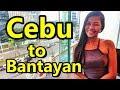 Exploring CEBU CITY, Philippines 🇵🇭 - YouTube