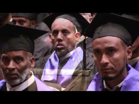 Islamic University Minnesota 2016