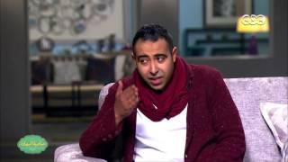بالفيديو| محمد عدوية: «أبويا تخلى عني في بداية مسيرتي الفنية»
