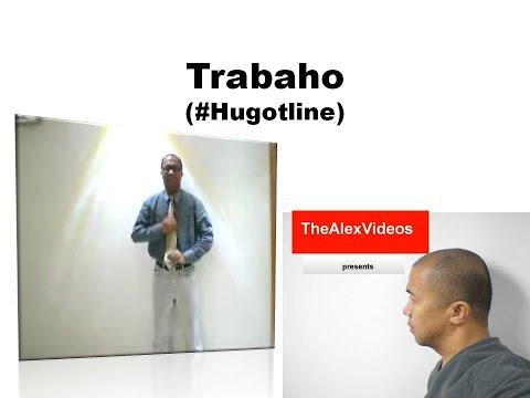 Hugot Line sa Trabaho