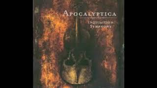 Скачать Apocalyptica Inquisition Symphony Full Album