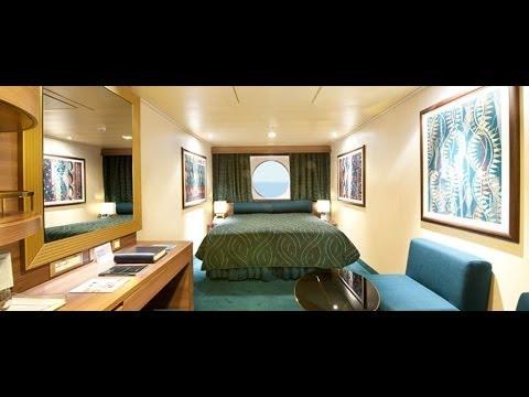 MSC Divina Ocean View Cabin Video Tour: Cruise Fever ...