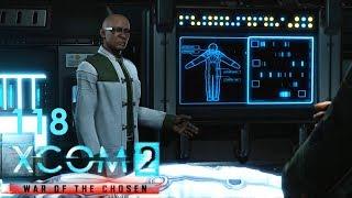 Let's Play XCOM 2: War of the Chosen [118] - Laborarbeit [Deutsch/German/OV]