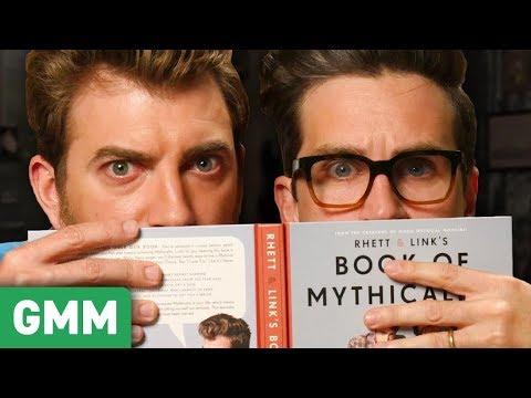 The Secret Lives of Rhett & Link
