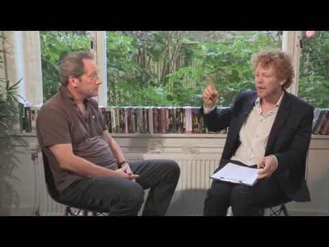 Praten met Pepijn aflevering 3 - Gijs Scholten van Aschat
