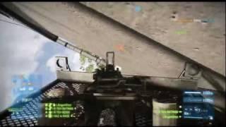 Battlefield 3 - Spiderman DPV [HD]