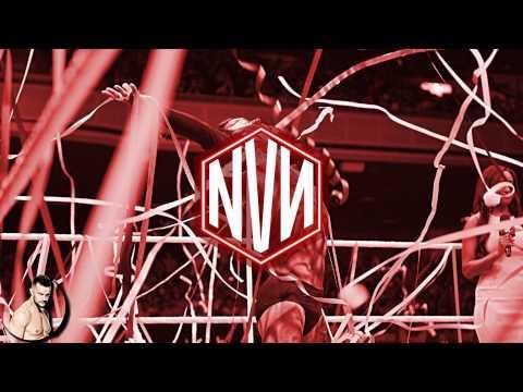 "WWE NXT: ""Catch Your Breath"" (Intro Cut) ✘ Finn Bálor Theme Song"