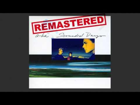 aha scoundrel days album    Copyright 1986 Warner