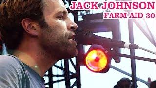 Download Mp3 Jack Johnson - Live @ Farm Aid 30  Chicago 09/19/15