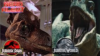 CGI vs Practical - Who