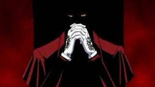 Repeat youtube video Hellsing: The Greatest Show Unearthed