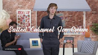"""Salted Caramel Ice Cream"" de Metronomy - Pop & Co : le labo Video"