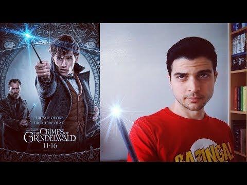 Fantastic Beasts: The Crimes of Grindelwald - Κριτική Ταινίας