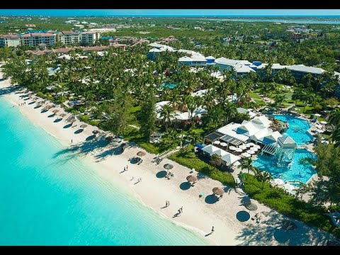 Beaches Turks and Caicos All-Inclusive Resort - Best Travel Destination