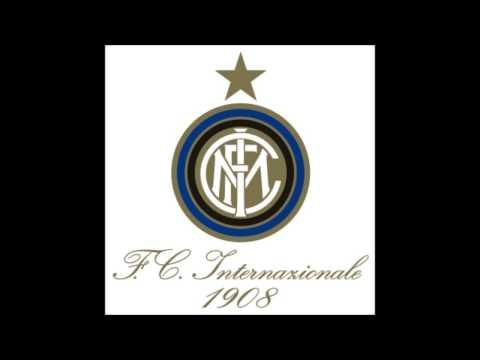 Inter Milan's Official Team Song