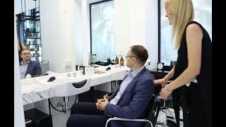 Косметология для мужчин в Киеве, лечение волос, маникюр, массаж - Kika-style(, 2017-08-10T16:12:57.000Z)