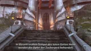 Neverwinter - Die Geschichte von Helms Hold, Trailer (HD)