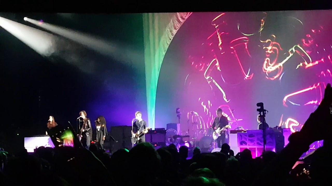 noel 2018 a montreal All you need is love  Noel Gallagher live Montreal Feb 2018   YouTube noel 2018 a montreal
