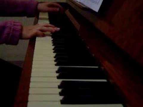 Arthur's Theme (Piano)