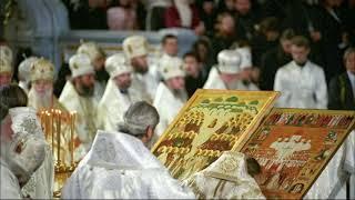 """""""Архивы скрыли правду.""""Кого и за что лишают святости в православии."""
