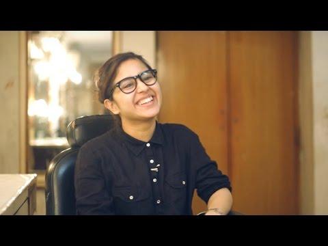 Green Room Diaries with Shweta Tripathi